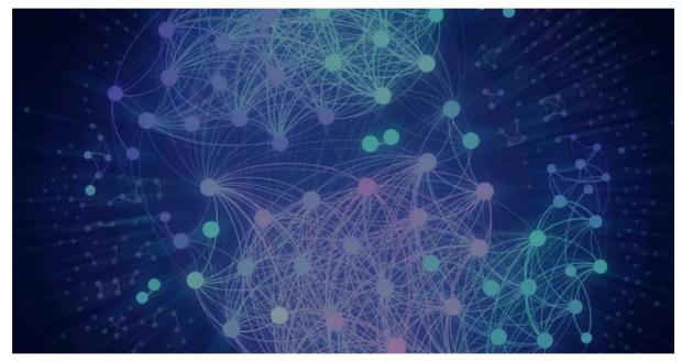 为什么病毒扩散这么快?从网络科学视角看大规模流行病传播