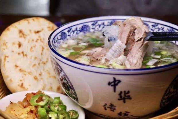 陈剑:由胡食文化到稻米文明——从热门影视中的美食谈起