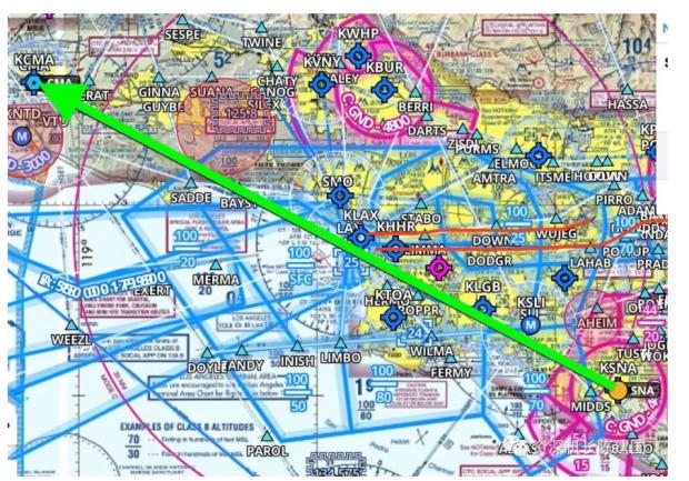 为赶时间飞行员故意撒谎吗?科比失事的直升机路线为何如此奇怪?