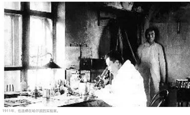 十日谈:1912年瘟疫纪事