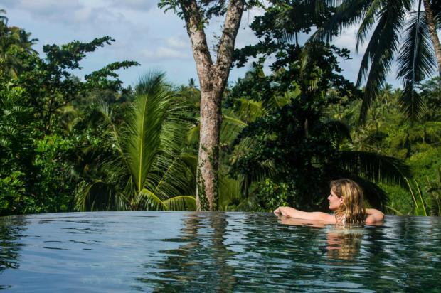 """游客激增的巴厘岛如何保障""""水安全""""?"""