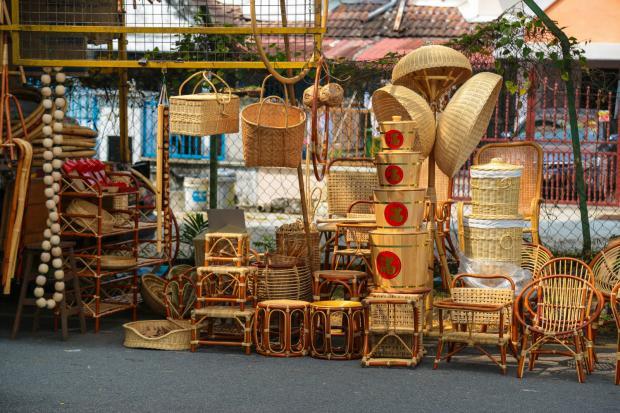 竹制家具在中国为何叫好不叫座?