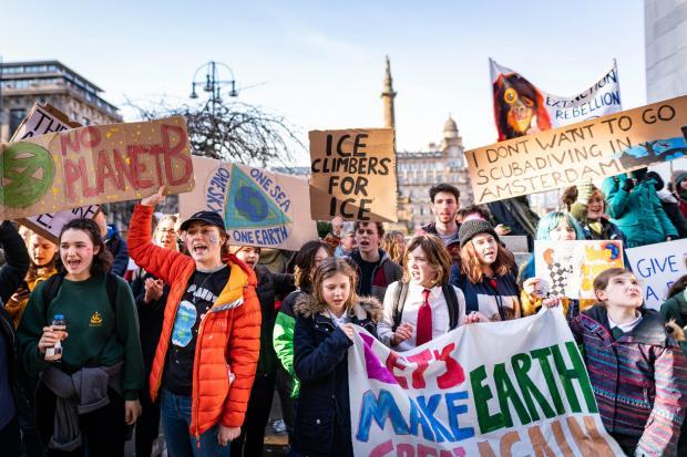 圆桌讨论:英国如何让今年的气候谈判回到正轨?