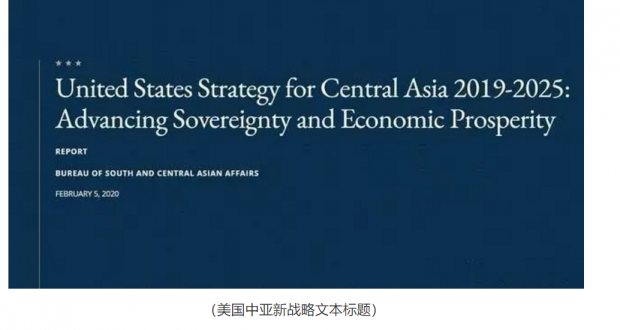 美国在中亚的新战略将如何影响该地区能源合作?
