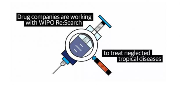 科技和制药行业如何通过国际合作战胜疾病?