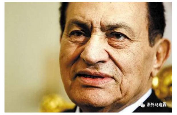 马晓霖:穆巴拉克辞世埋葬阿拉伯强人时代