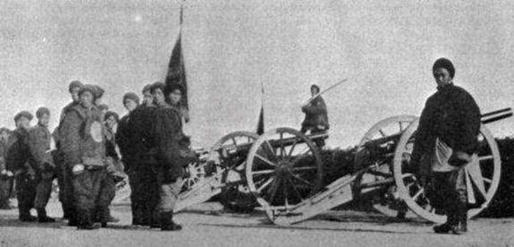 [转载]培养1700名将军却不如黄埔:1912年3月7日保定陆军军官学校建立