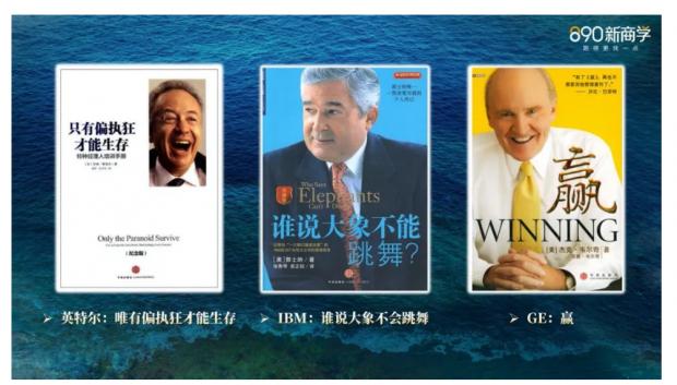 吴晓波:巨石崩裂时,看见缝隙中的光 企业自救实战篇