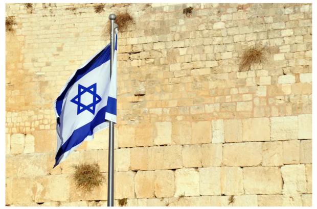 """马晓霖:以色列议会""""三选""""已过危机未消"""
