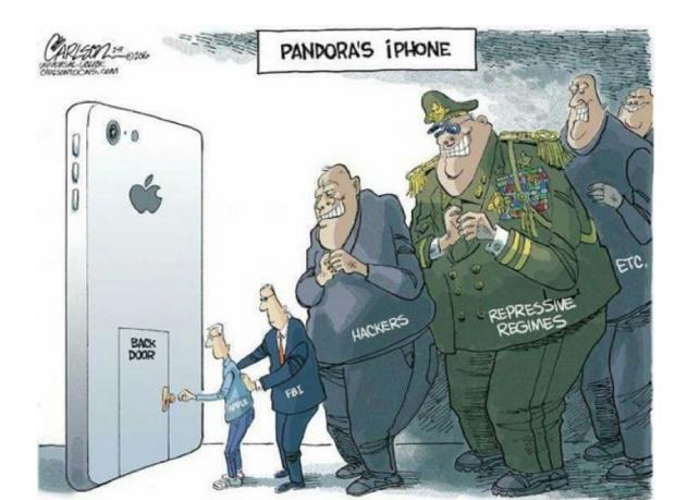 胡泳:危机时刻的公共利益与个人隐私(下)