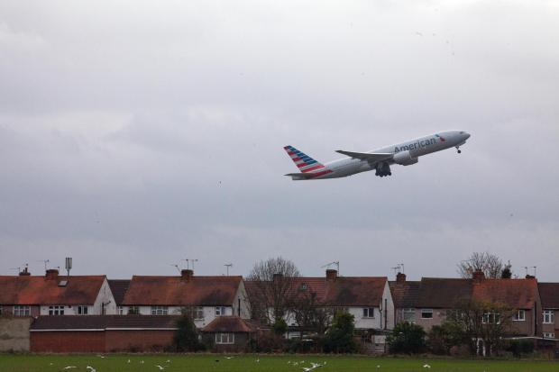 希思罗机场扩建裁决能否开创气候先例?