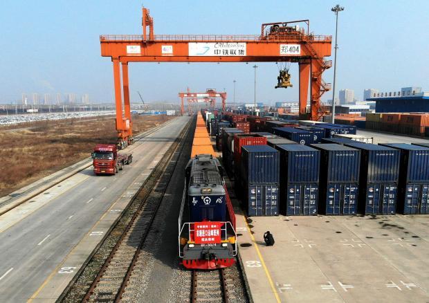 铁路和水路如何缓解公路货运污染?