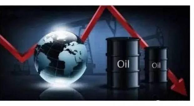 油价暴跌真相:当我们看不清当下时,看看历史吧!
