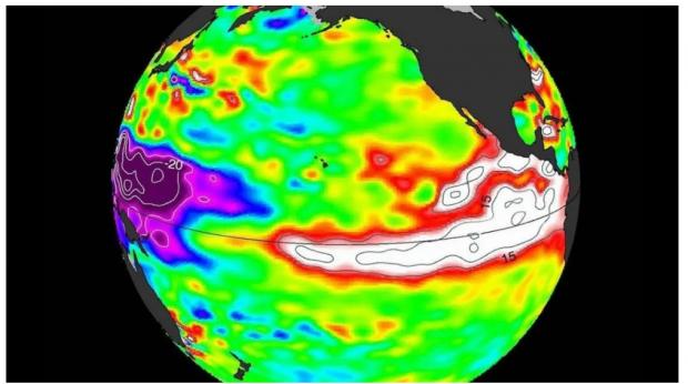 PNAS前沿:厄尔尼诺现象大概率将在2020下半年爆发