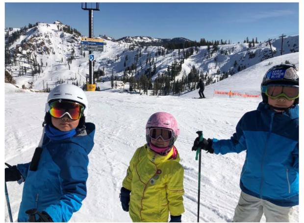 从华章教滑雪,到几个教育误区