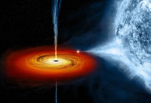 风险避险资产全崩溃的原因——杠杆塌缩与流动性黑洞