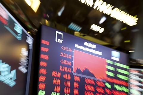 见证历史的波动,全球投资者在交易和预期什么?