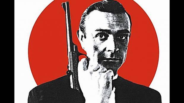 007:来自俄国的超级间谍
