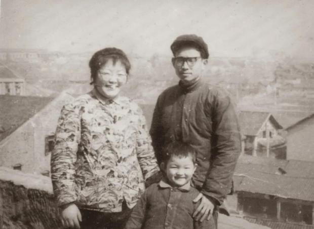 【老万】白水绕东城——关于老内江的回忆