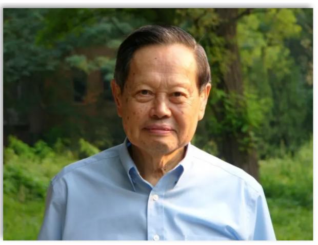 杨振宁:科学研究的品味