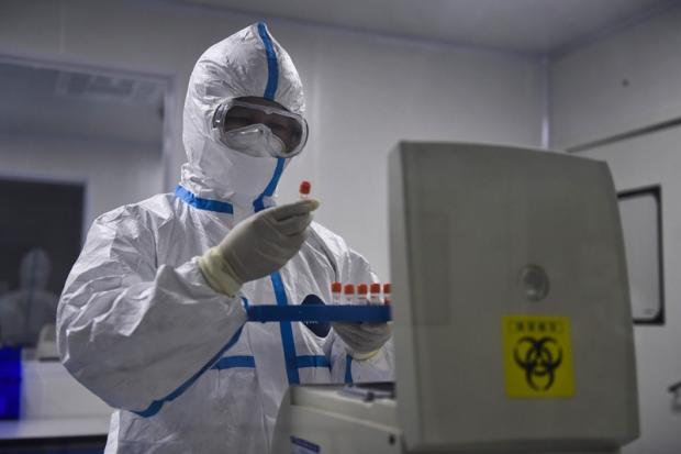 新冠疫情的三阶段和全球风险