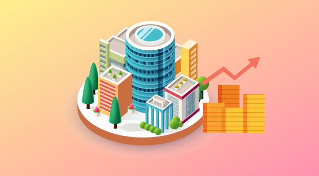 融信中国:利润增长加速,千亿房企发展渐入佳境