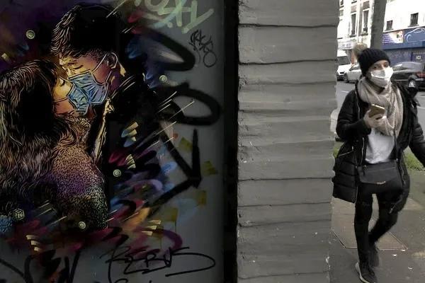 申赋渔 | 封城巴黎:遗嘱里的爱情