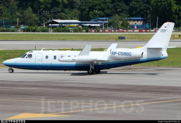 一架飞机在马尼拉机场起飞后坠毁 机上人员全部遇难