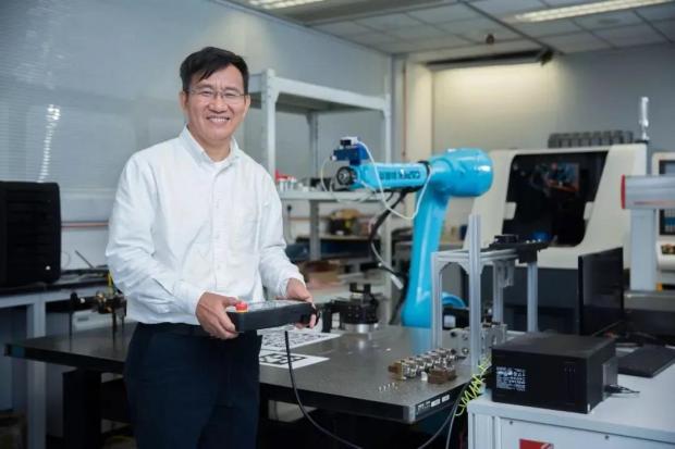 李泽湘:新工科教育的背景和使命