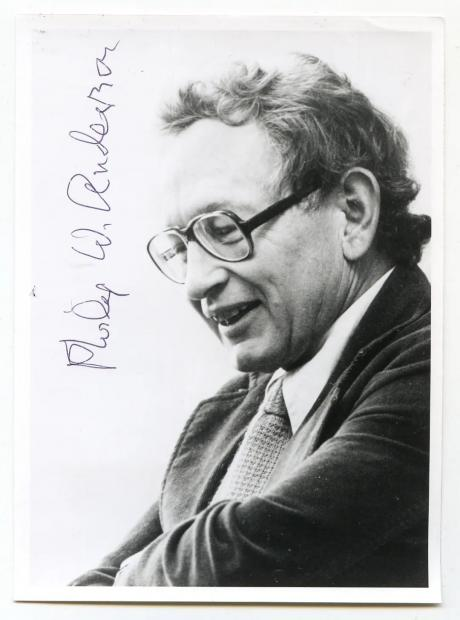 凝聚态物理奠基人菲利普·安德森去世