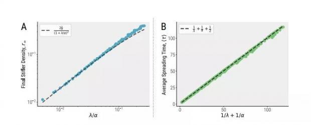 Nature物理:怎样让信息传遍全网?突破社区的临界相变点