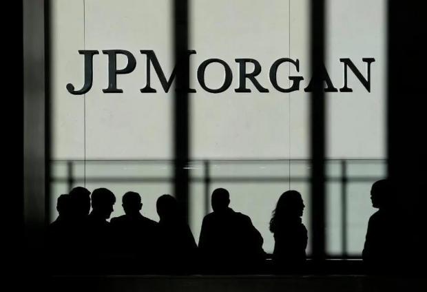 摩根大通最新报告:31张图看懂美国股市和经济