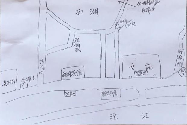 四川省富顺县城关镇正街有啥子逛头