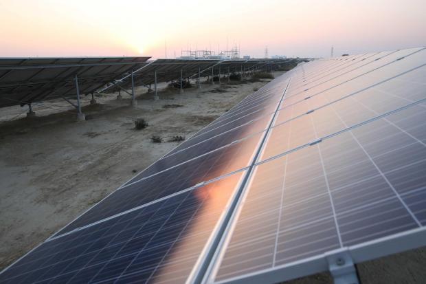 """中国可再生能源""""走出去""""的融资挑战"""