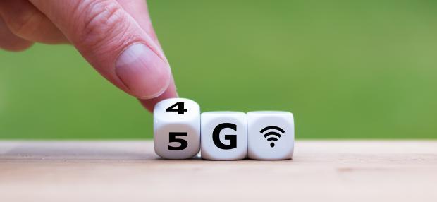 中国5G:格局开放才能世界共享