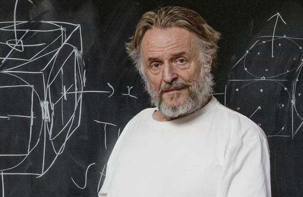 生命游戏之父、数学家约翰·康威因新冠肺炎去世