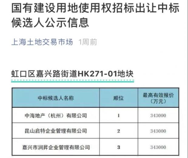 """上海""""小儿科"""",过去20年中国土地""""奇葩""""事件大全!"""