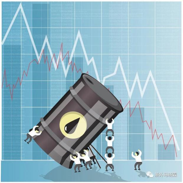 页岩气跑赢低油价而续命越来越难