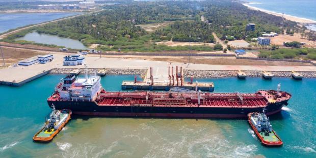 中国进入海运全面低硫时代