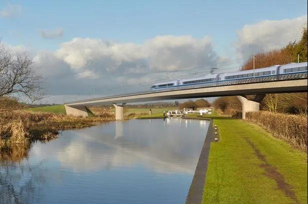 英国高铁建设为什么又贵又慢?