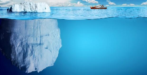 油岭迷窟 :联动的崩盘,让我们来聊聊那片冰川(下)