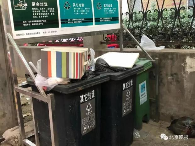 北京垃圾分类的困境在哪,如何破局?