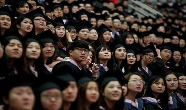6月1日起,美国禁止部分中国留学生和研究者入境