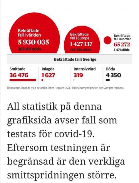 瑞典记疫 瑞典抗疫需要与时俱进,中心党提出新方向