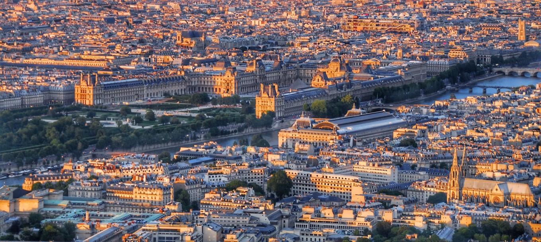 巴黎印象8: 对印象派的印象
