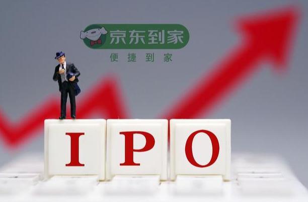 背靠京东沃尔玛,达达IPO首日破发