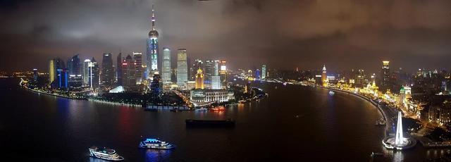 北上广深的未来之战,上海互联网突围之战到底打的怎么样?