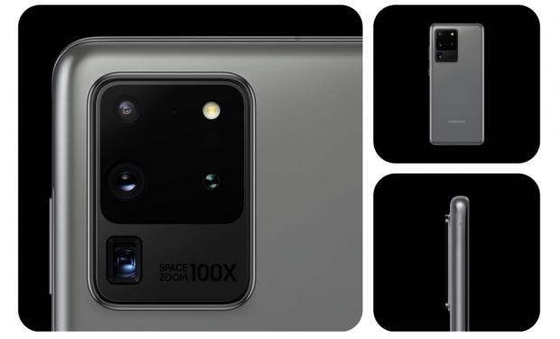 三星Galaxy S20 Ultra评测:  搭载骁龙865,树立5G旗舰新标杆