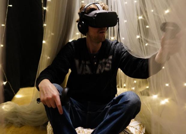 出色的VR头显Oculus Quest:一年使用评测和分析