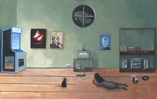 李银河|虚构故事:生命哲学家